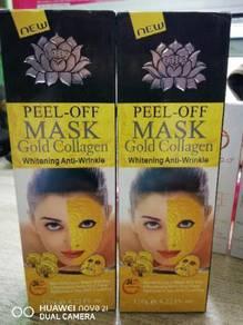 Mask Gold Collagen