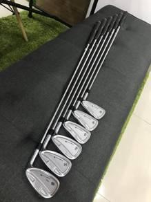 Yamaha inpres x 410 v forged iron golf