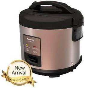 New Panasonic Jar Rice Cooker 10 CUP Rice warranty