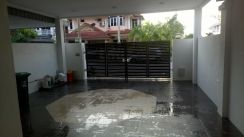 Double Storey Terrace At Bandar Laguna Merbok For Sale [Direct Owner]