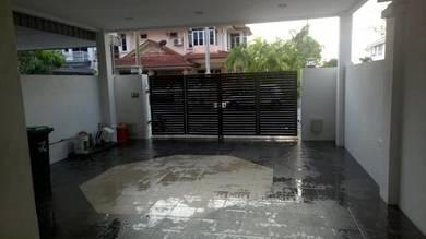Double Storey Terrace At Bandar Laguna Merbok For Sale [Direct Owner]