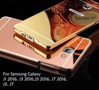 Samsung galaxy hard mirror case casing