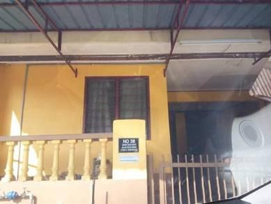 Rumah untuk disewa  - Kuala Terengganu