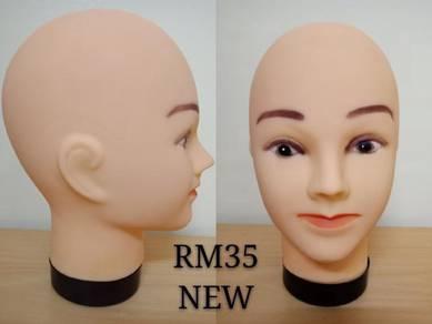 Beauty practise head