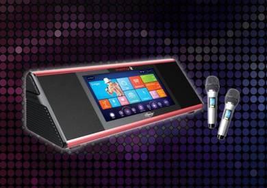 All in One Karaoke - Party k Karaoke System