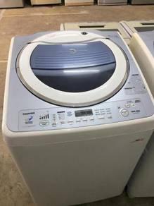 13kg auto toshiba washing machine mesin basuh tl