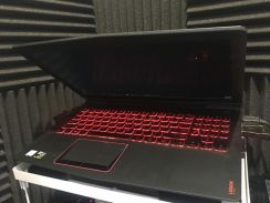 Lenovo Legion Y520 Gaming Notebook