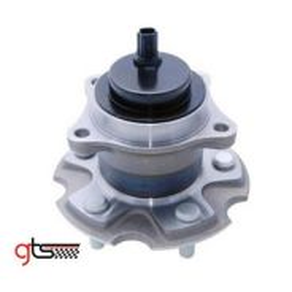 Original Toyota Estima 06-18 Rear Wheel Bearing