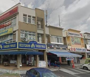 2 Storey Mutiara indah shop lot For Sale, Bandar Puteri, Puchong Jaya,