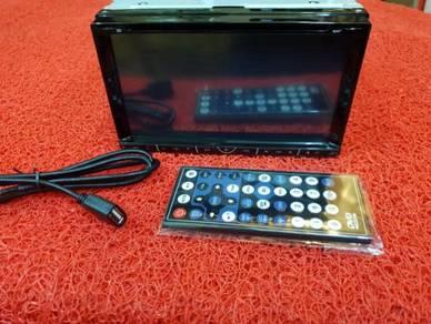 Universal mirror link mp3 mp4 mp5 dvd player 3