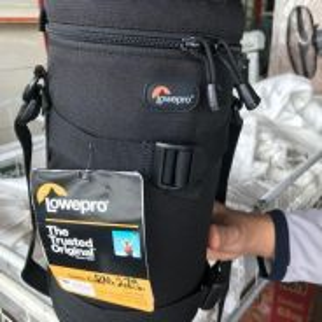 Lowepro Lense Case Brand New 11X 26cm Authentic