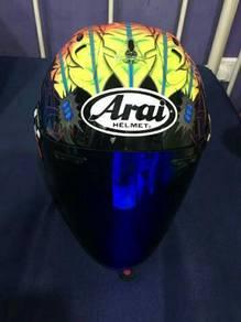 Helmet arai sz-ram4 russell