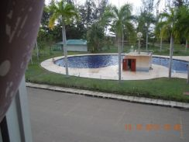Melinsung Summer Bay Resort, 2nd floor, corner unit, next to pool