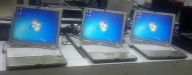 Fujitsu notebook LIFEBOOK TL1 FMVNTL4UA_ With Pen