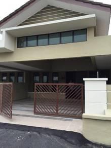 Rumah Teres Taman Sri Inderapura utk Di sewa - Rent