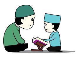 Mengajar Mengaji al-Quran di Rumah Anda