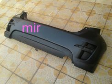 Bumper Myvi se2 se 2 belakang rear pp baru