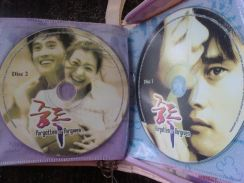 Dvd korean movie (leebyunghun)