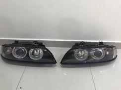 BMW e39 head lamp hid