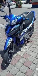 Yamaha 115zr limited edition