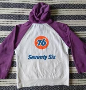 76 Lubricants hoodie