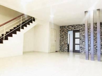 Taman Kempas Indah 2S Terrace For Sale