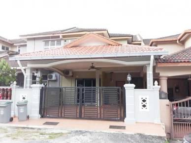 2 Storey Taman Panchor Jaya, Seremban