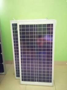 30W Quality Polycrystalline Solar Panel