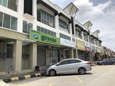 2sty Shop ijok pekan simpang tiga facing mainroad