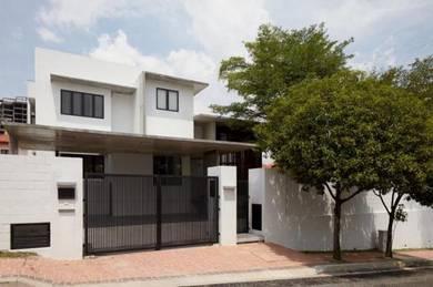 (Last 3day Promo) New 2Storey 20x75 Link House, Seremban Jaya Senawang