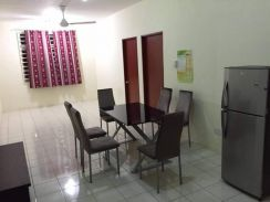 Angkasa Apartment (7th floor) For SALE!!!