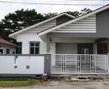 Perak, Ipoh, Desa Klebang Perdana, Single Storey Bungalow
