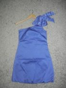 Jaker 195 spotlight by WAREHOUSE ladies mini dress