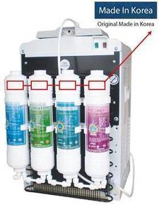 Cartridge / Filter Water Dispenser 21TKML