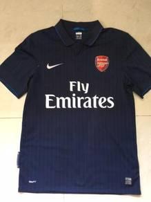 ARSENAL away 2009/2010 size M