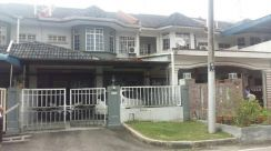 Jalan kasawari bandar putra _international_fully reno_near airport