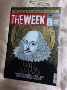 THE WEEK MEGaZINE - NoV 08 2015 - 120page