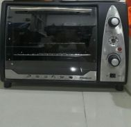 Faber oven