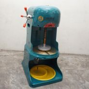 Ais Kacang Machine Aiskacang Mesin Ice Shaver ABC
