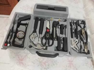 Brand New Toolbox