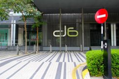 D6 Office Suite Sentul East