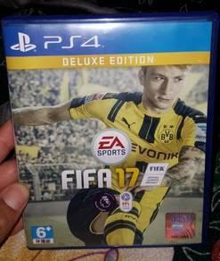 PS4 FIFA 2017 r3