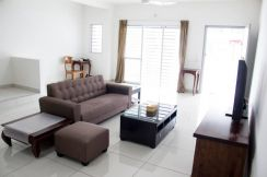 S2 height new double storey house for rent seremban 2
