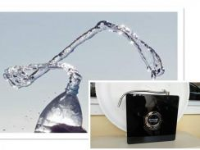 Water Filter Korea K-1000 Alkaline efj9