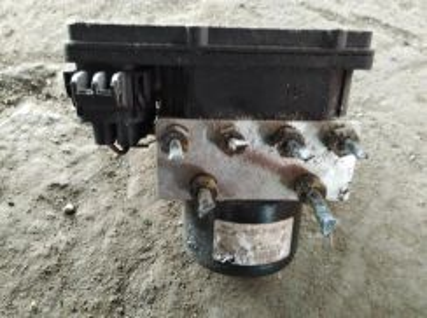 Jaguar brake abs pump 4W932C405AC