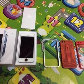 Iphone 5 32gb urgent