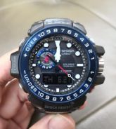 Casio G-Shock GWN 1000B-1BJF (Japan Version)