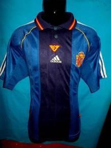 Spain 1999 away jersey M