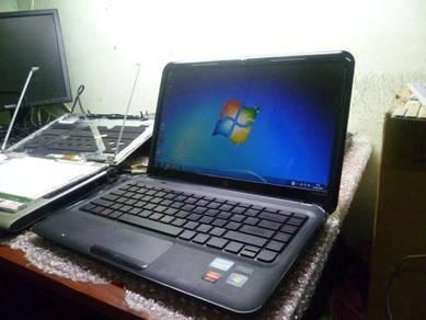 Pavilion DM4 Beat Edition Laptop / Notebook