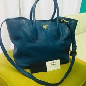 ... branded prada saffiano bn1801 papaya bag handbag new baru original  authentic asli murah sale c13dd c27a7  ireland preloved prada bag 6bb04  790f6 5568333f63